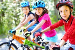 activités pendant les mini vacances pour les enfants