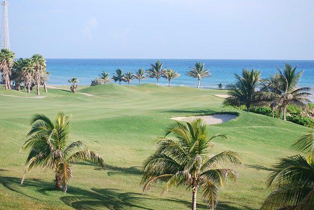 Partir en Jamaïque pour des vacances de golf
