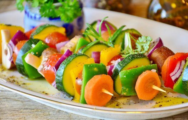 Résoudre les problèmes de santé en mangeant végétalien