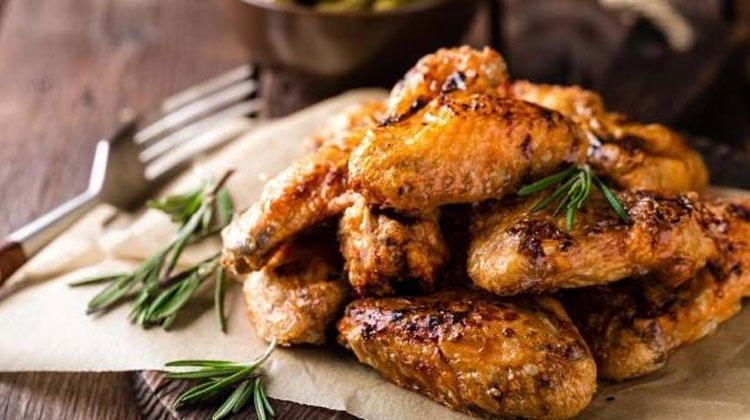 LaProvincia, le poulet produit autrement