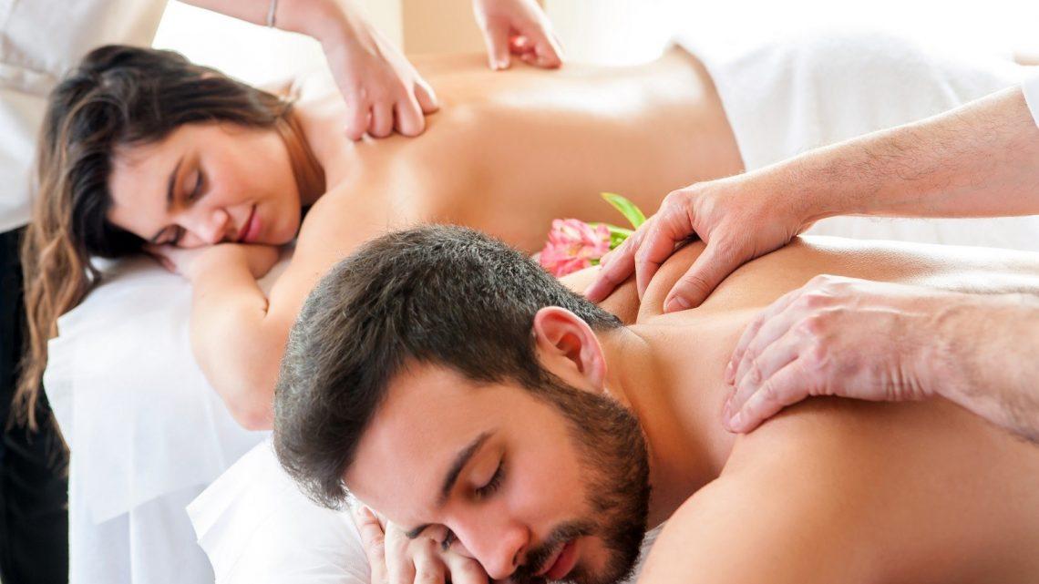 Quelques astuces pour réussir un massage