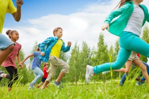 Comment se développe la psychologie de l'enfant?