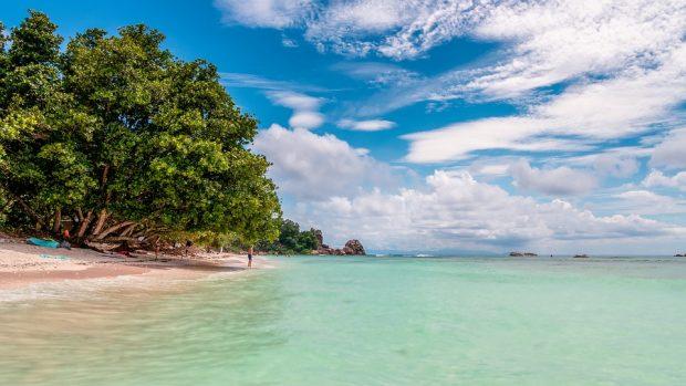 Se livrer à une belle virée culinaire en terre seychelloise