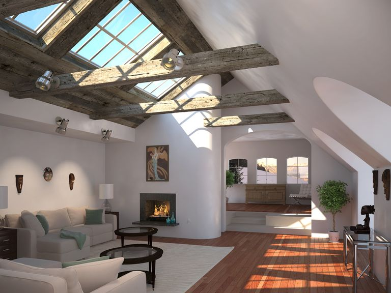 Comment gagner de l'argent avec l'aménagement et la rénovation de votre maison ?