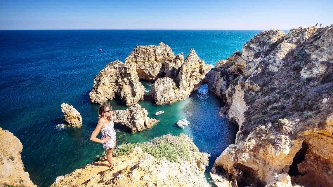 Top des activités à faire en Algarve