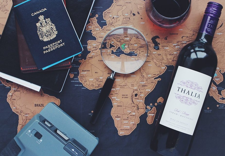 Pourquoi passer par des agences de voyages ?