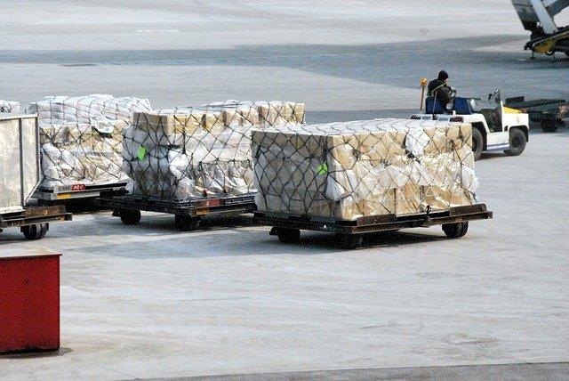 Tout ce qu'il faut savoir sur le transport de marchandise